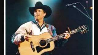 George Strait- If your thinking you want a stranger