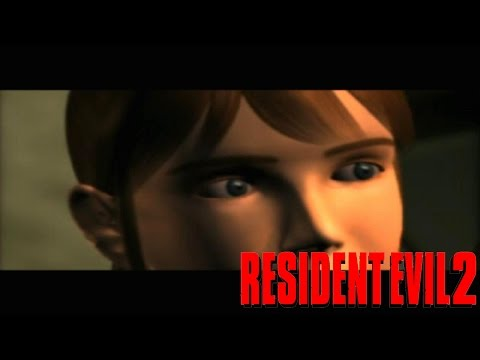 Let's Play Resident Evil 2 Ep.01 City Of The Dead