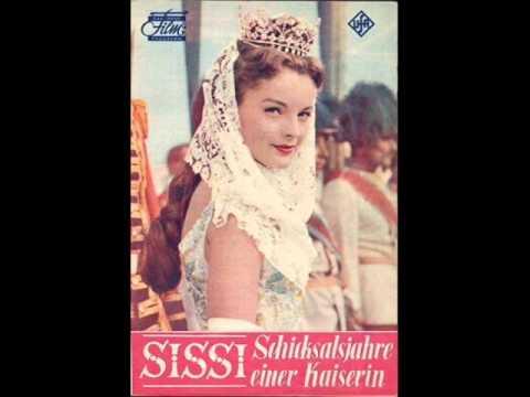 Sissi (1957) - Theme by Anton Profes