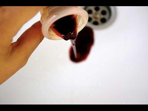 Coupe menstruelle : explications et test (sur Mooncup)