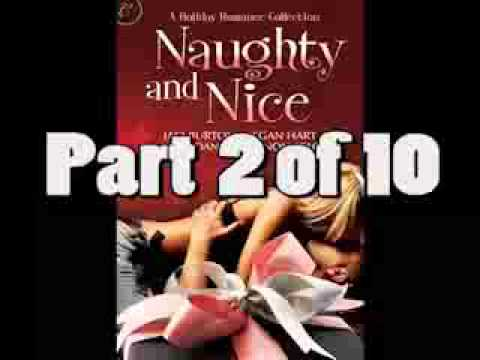 Naughty and Nice: A Holiday Romance Collection 2 of 10 Full Romance  Book by Jaci Burton