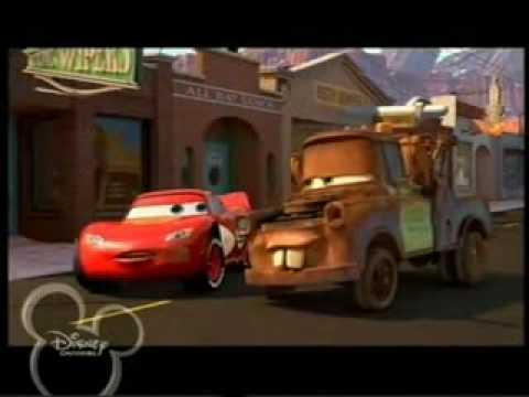 a cars toon rescue squad mater disney channel hungary flv youtube