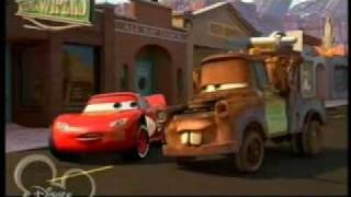 A Cars Toon-Rescue Squad Mater-Disney Channel Hungary.flv