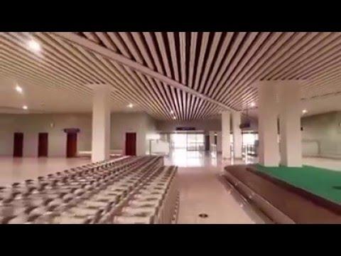 Nouvel Aéroport de Lomé-Togo 2016