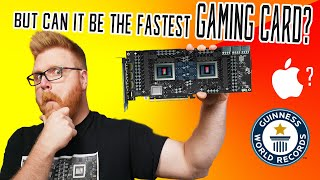 AMD just announced 'THE WORLDS MOST POWERFUL GRAPHICS CARD'!