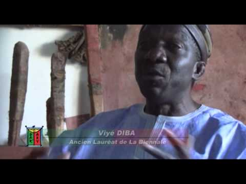Dak'Art ou la Biennale de Dakar