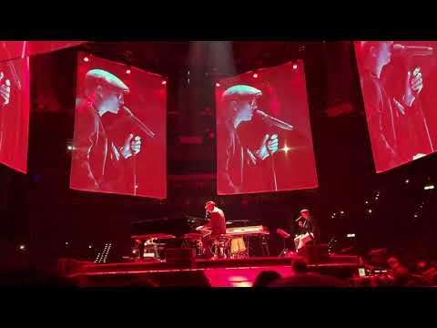 Xavier Naidoo - Ich kenne nichts (dass so schön ist wie Du) LIVE @ Hallenstadion Zurich