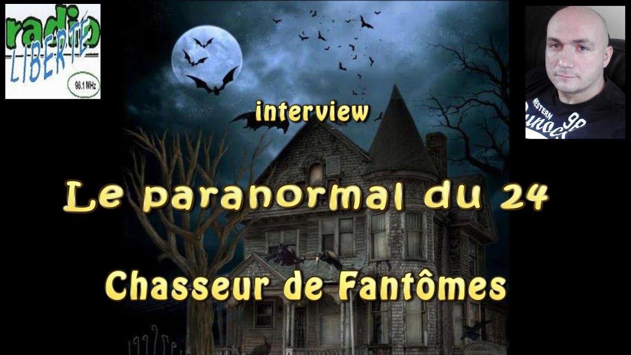 paranormal 24