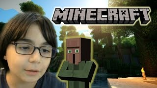 Minecraft Laboratuvardayız The LAB 20. Bölüm Games Time BKT