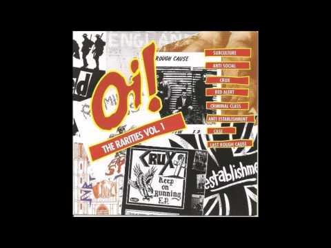 VA. Oi! The Rarities Vol. 1 (FULL ALBUM) - 1995