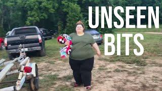 Every Amberlynn Reid Appearance on Erics vlog Part 3