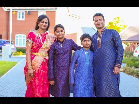 Narayana's Housewarming Ceremony in London | FPS Events - HD