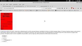 Уроки по HTML5 для начинающих | Мета теги для сайта