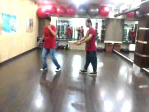 Manja kai po che / lyrical dance / R-square...