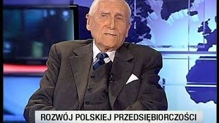 Nie ma żartów - prof. Witold Kieżun