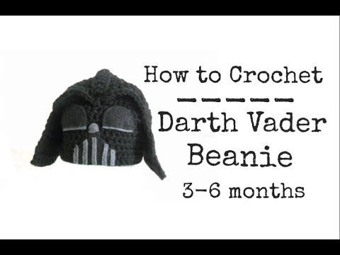 Free Star Wars Crochet Patterns | Star wars crochet, Crochet ... | 360x480