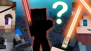 Minecraft CLONE WARS #3 - SITH CULTISTS! (Star Wars Minecraft Roleplay)