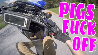 Pulled Over By DA POLICE (How and Why) 1/3