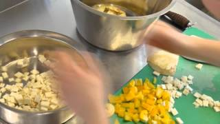 Lehrstelle als Koch/Köchin im Spital Affoltern