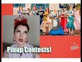 Pinup Contests! My BEST Advice! by CHERRY DOLLFACE