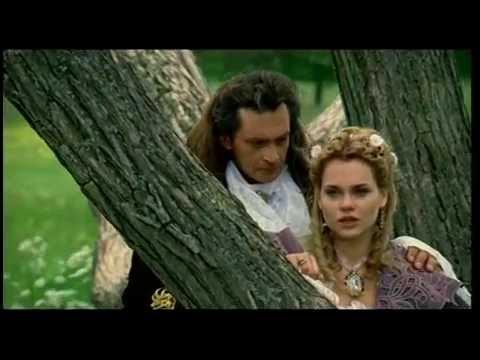 Петр и Лиза - Love story (Тайны дворцовых переворотов)