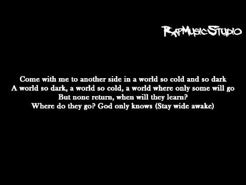Eminem - Stay Wide Awake | Lyrics on screen | Full HD