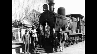 #ConexionCultura - Gonzalo Aranda: Historia y Crisis de los Ferrocarriles Argentinos