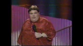 MTV 1/2 Hour Comedy Hour - John Pinette