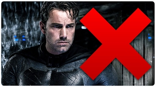 THE BATMAN ohne Ben Affleck   Film News