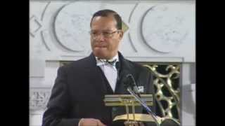 Farrakhan: Justifiable Homicide: Black Youth In Peril-American Gangster 1/3