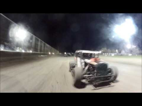South Bay Dwarf Cars. Ocean Speedway Sept 9th, 2016