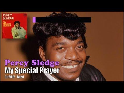 Percy Sledge - My Special Prayer (Karaoke)