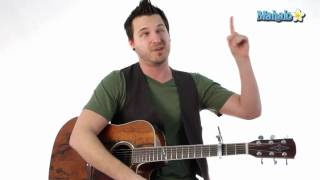 """Download How to Play """"This Love"""" by Maroon 5 on Guitar (Chorus) Mp3"""