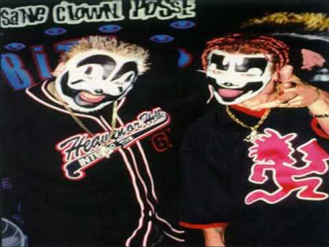 Insane Clown Posse - Juggalo Homies (uncensored)