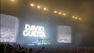 David Guetta Live Paris 2019 [4] - 7 World Tour