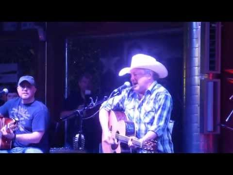 Mark Chesnutt - Bubba Shot the Jukebox (Houston 08.01.14) HD
