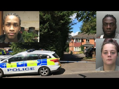 Man Known As 'The Enforcer' Facing Life (34 Years) In Jail For Murder Of 'County Lines' Rival
