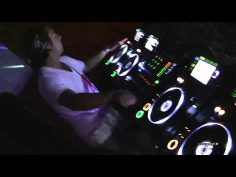"Axwell Swedish House Mafia ""One"" Live @ Indigo Collioure"