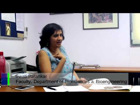 Interview with Prof Swati Patankar