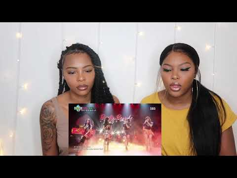 BLACKPINK - 'SURE THING (Miguel)' COVER REACTION
