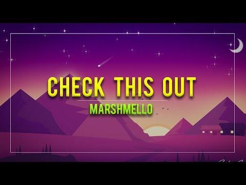 Marshmello - Check This Out