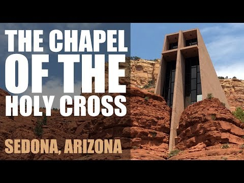 The Chapel of the Holy Cross Mp3
