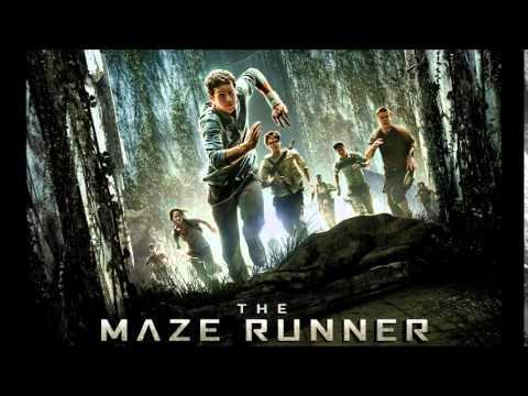 The Maze Runner Soundtrack - 08. Griever!