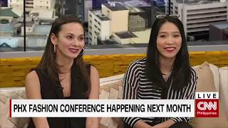 PHX fashion conference happening next month