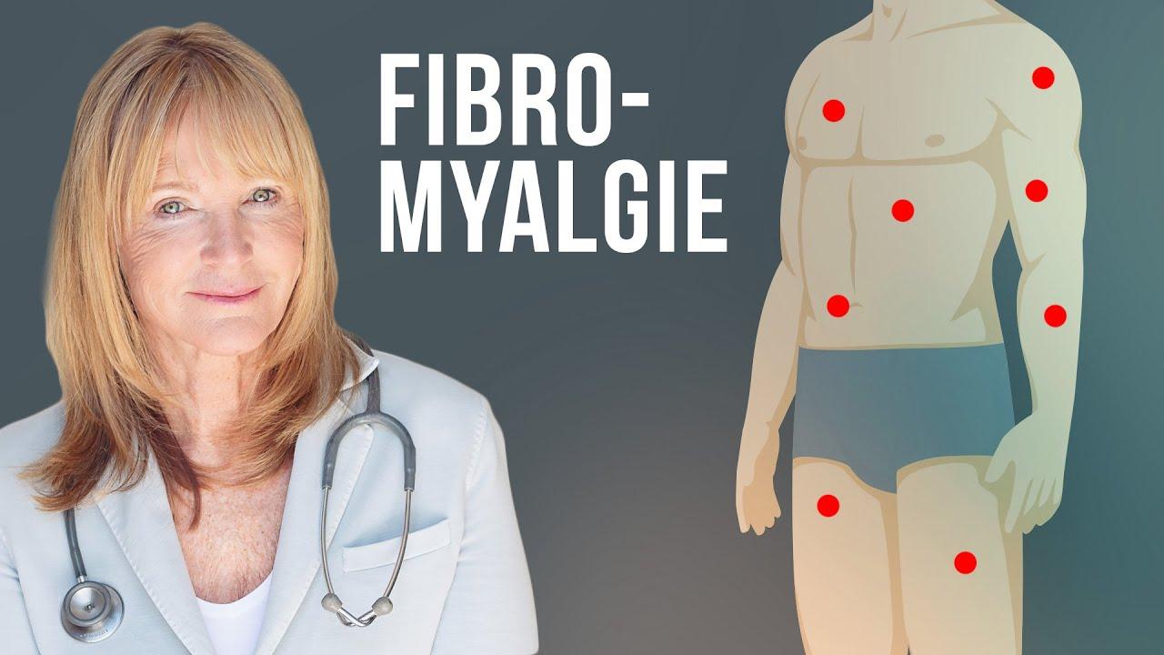 Weichteilrheuma - Das solltest du bei Fibromyalgie tun!