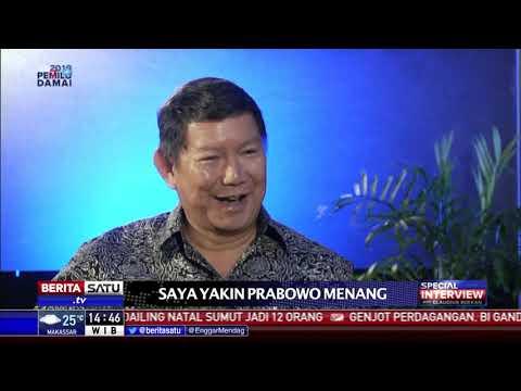 Special Interview with Claudius Boekan: Tak Rekayasa Kasus Ratna, Prabowo Siap Diperiksa #4