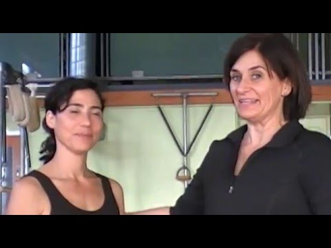 Marta Berry Instruction - Intermediate Reformer