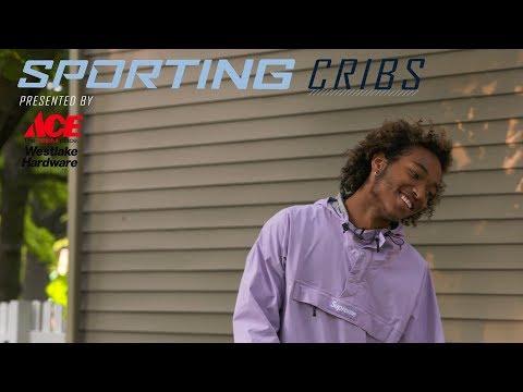 Sporting Cribs: Gianluca Busio