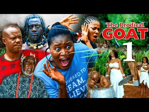 PRODIGAL GOAT SEASON1-(Trending New Movie)Chizzy Alichi U0026 Charles Inojie 2021 Latest Nollywood Movie