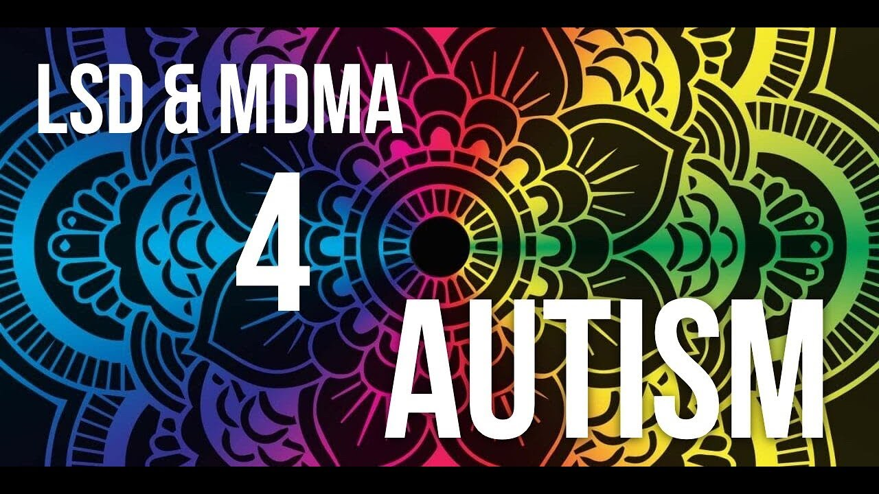 Download Can Psychedelics Cure Autism? LSD & MDMA Therapy